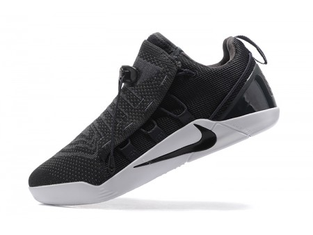 Nike Kobe AD NXT Dark Grey/White-Black Men