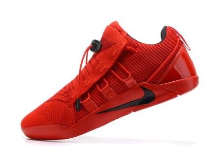 Nike Kobe AD NXT University Red/Black Kobe Bryant's Latest Signature Shoe Men