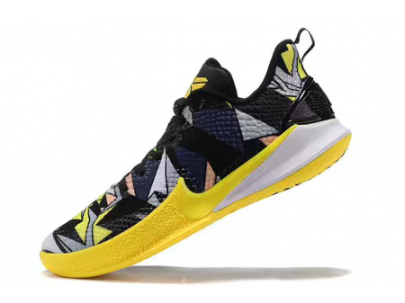 Nike Kobe Mamba Focus Mamba Mentality Multi-Colour/Opti Yellow Men Women-20