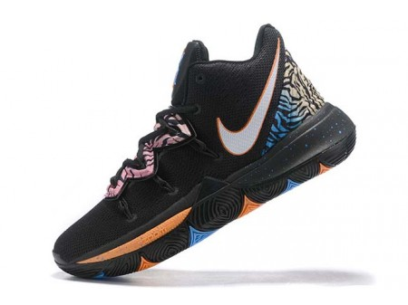 Nike Kyrie 5 Tiger Black/Multi-Colour Men-20