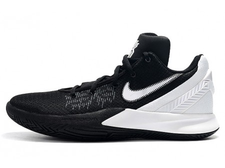 Nike Kyrie Flytrap 2 Panda Black/White Men-20