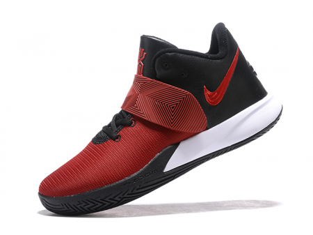 Nike Kyrie Flytrap 3 Red/Black-White Men-20