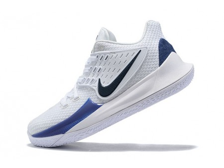 Nike Kyrie Low 2 White/Blue-Midnight Navy Men