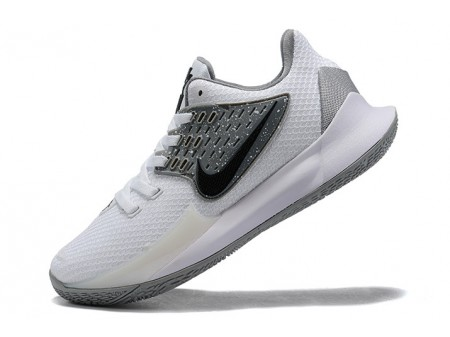 Nike Kyrie Low 2 White/Wolf Grey-Black Men