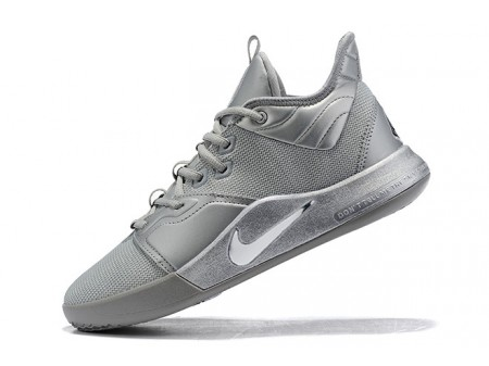 Nike PG 3 NASA Reflect Silver CI2667-001 Men-20