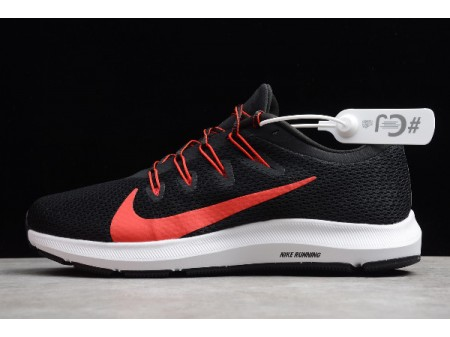 Nike Quest 2 Black/University Red-White CI3787-001 Men-20
