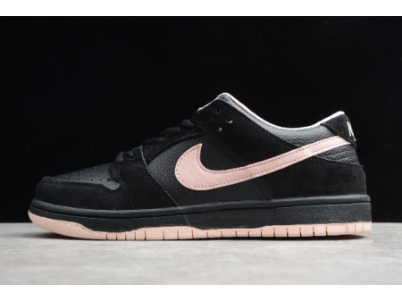 Nike SB Dunk Low Black Washed Coral BQ6817-003 Men Women-20