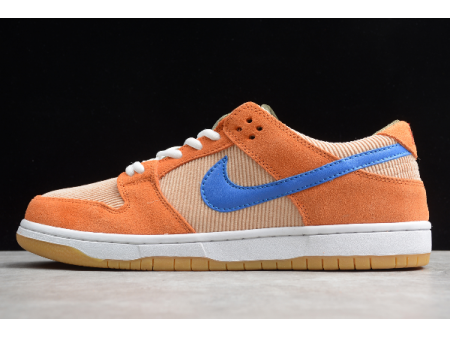 Nike SB Dunk Low Corduroy Dusty Peach BQ6817-201 Men Women-20