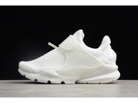 Nike Sock Dart KJCRD Triple White 819686-100 Men Women-20