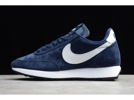Nike Tailwind QS ST Dark Blue/White-Black CK1908-006 Men-20