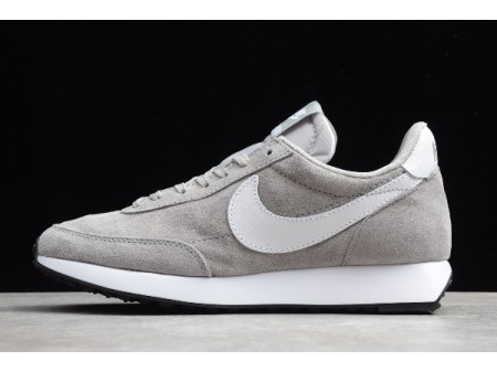 Nike Tailwind QS ST Grey/White-Black CK1908-005 Men Women