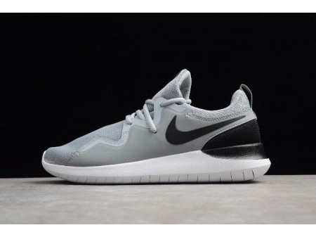 Nike Tessen Wolf Grey/Black-White Shoes AA2160-002 Men-20