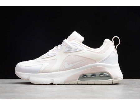 Nike Wmns Air Max 200 Pink White AT6175-600 Women