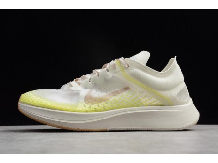 Nike Zoom Fly SP Fast Light Orewood Brown/Bright Cactus-Elemental Gold AT5242-174 Men-20