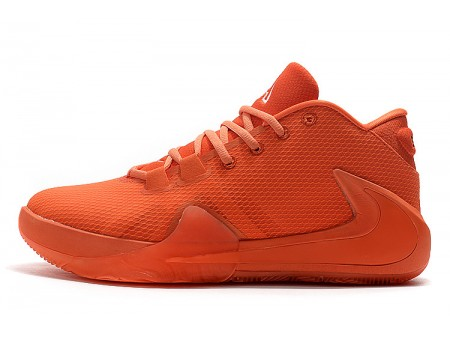 Nike Zoom Freak 1 Total Orange Men-20