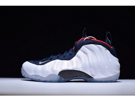 "Nike Air Foamposite One Prm ""Olympic"" 575420-400 for Men"