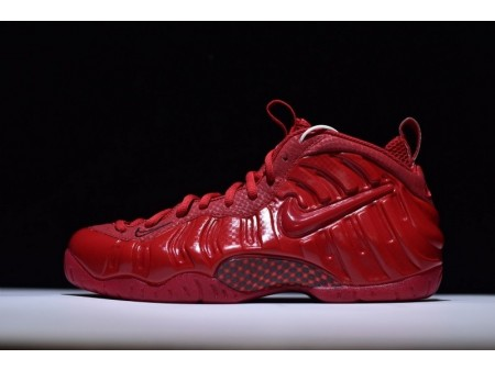"""Nike Air Foamposite Pro Gym Red """"Red October"""" 624041-603 for Men-20"""