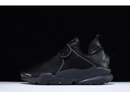 Nike Sock Dart Mid Se Black 924454-401 for Men and Women-20