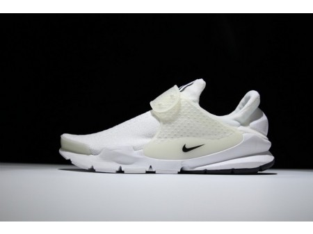 Nike Sock Dart Sp Independence Day All White 686058-111 for Men and Women-20