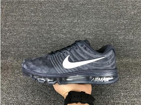 Nike Air Max 2017 Dark Grey 849559-400 for Men-20