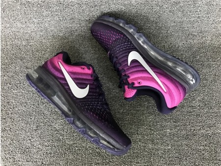 Nike Air Max 2017 Purple Dynasty 851623-500 for Women-20