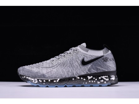 Nike Air MAX UL 19 Amming Cushion Grey for Men-20