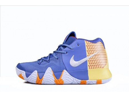 "Nike Kyrie 4 EP ""London"" AR6189-500 for Men-20"