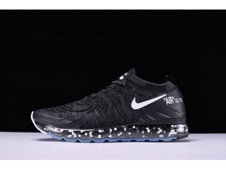 Nike Air MAX UL 19 Amming Cushion Black for Men-20