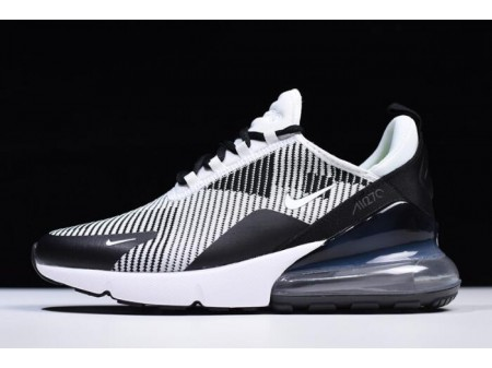 NIKEiD Air Max 270 Black White AO1023-993 Men-20