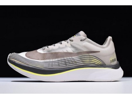 NikeLab Zoom Fly SP Sepia Stone AJ3172-201 Men-20