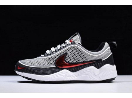 NikeLab Zoom Spiridon OG Black/Sport Red 849776-001 Men-20