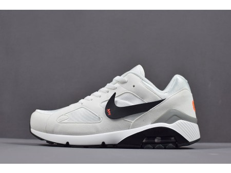 Off-White x Nike Air Max 180 OG White Black AQ5287-002 Men Women-20
