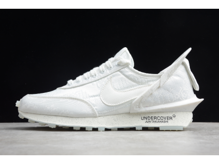 Undercover x Nike Daybreak Triple White CJ3295-101 Men Women-20