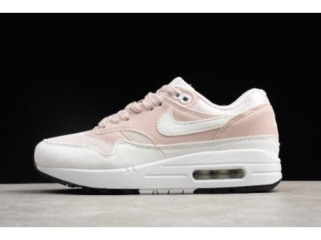 Nike Air Max 1 Barely Rose Barely Rose/White-Black 319986-607 Women-20