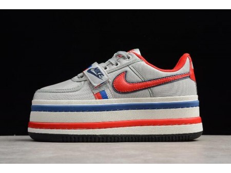 Nike Vandal 2K Metallic Silver/University Red-Obsidian AO2868-001 Women-20