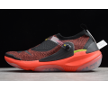 Nike OBJ Joyride Flyknit Black/Bright Crimson-Volt AV3867-001 Men Women