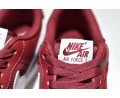 Nike Air Force 1 Mid 07 Team Red White 315123-608 for Men and Women-00