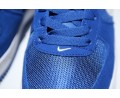 Nike Air Force 1 Low Star Blue and White 820266-402 for Men-00