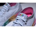 """Nike Air Vapormax Flyknit White """"Rainbow"""" 883274-400 for Men and Women-00"""