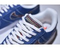 Nike Air Force 1 07 Lv8 Blue 823511-400 for Men and Women-00