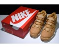 Nike Air More Uptempo Flax Air Wheat AA4060-200 for Men-00
