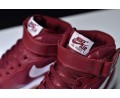 Nike Air Force 1 MID 07 Team Red And White 315123-608 for Men-00