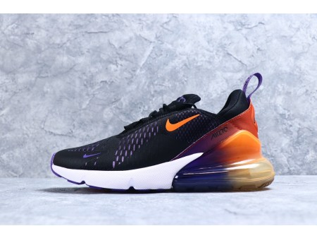 """Nike Air Max 270 """"Summer Gradient"""" CN7077-081 Herren und Damen"""