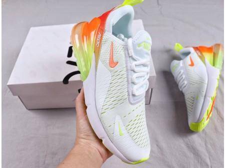 Nike Air Max 270 XD/LC Weißer Farbverlauf CN7077-181 Herren und Damen