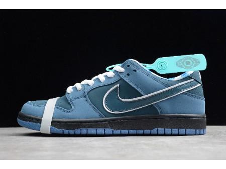 Nike Dunk Low Premium SB 'Blau Lobster' 313170-342 Herren Damen