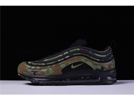 Nike Air Max 97 Country Tarnung Japan AJ2614-203 für Herren