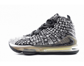 Nike LeBron 17 In The Arena Hommes-20