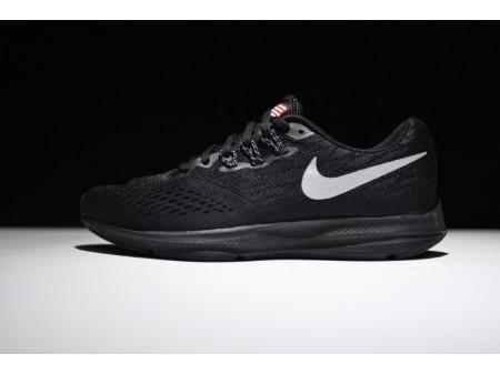 Nike Zoom Winflo 4 Noir Gris 898466-999 Homme-20