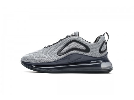 Nike Air Max 720 Gris loup Anthracite AO2924-012 Homme-20