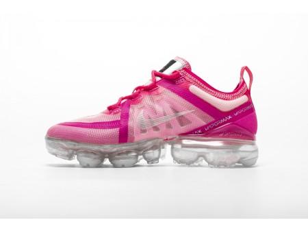"Nike Air VaporMax 2019 ""Rose"" Sneakers AR6632-600 pour femme-20"